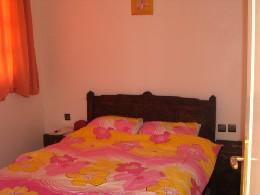 Maison Tamraght / Agadir - 3 personnes - location vacances  n°20031