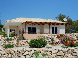 Maison Ratzakli - 6 personnes - location vacances  n°20033