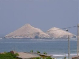 Casa Lima - 6 personas - alquiler n°20038