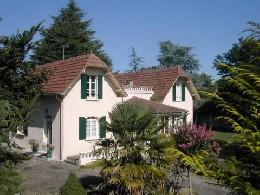 Chambre d'hôtes Port-ste-foy-et-ponchapt - 4 personnes - location vacances  n°20042