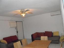 Appartement Baie Mahault - 6 personnes - location vacances  n°20083