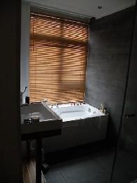 Appartement in Amsterdam voor  3 •   hoog luxe niveau