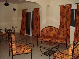 Maison 6 personnes Saly Mbour - location vacances  n°20122