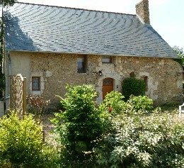 Gite Sermaise - 5 people - holiday home  #20129