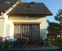 House Ravenoville Plage - 4 people - holiday home  #20152
