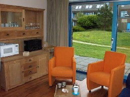 Appartement Hollum Ameland - 4 personnes - location vacances  n°20159