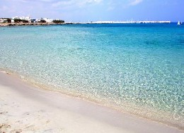 Chalet Otranto Loc.san Foca - 4 personnes - location vacances  n°20166