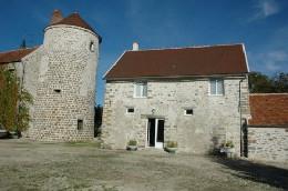 Gite La Croix En Brie - 34 personnes - location vacances