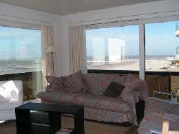 Appartement Nieuwpoort - 6 personen - Vakantiewoning  no 20219