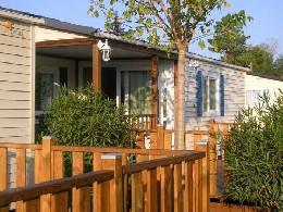 Mobil-home 8 personnes Saint Cyprien - location vacances  n°20244