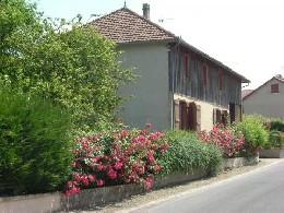 Maison Saint Amand Sur Fion - 4 personnes - location vacances  n°20249