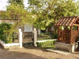 Gite 4 personnes Saint Front La Riviere - location vacances  n°20250