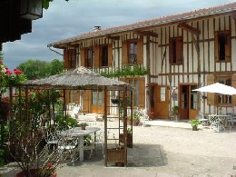 Bed and Breakfast Saint Amand Sur Fion - 6 personen - Vakantiewoning  no 20251