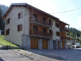 Appartement Valfréjus - 8 personen - Vakantiewoning  no 20255