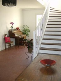 Maison Rosnay - 9 personnes - location vacances  n°20276