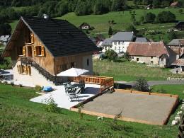 Maison Saint Philibert - 6 personnes - location vacances  n°20278
