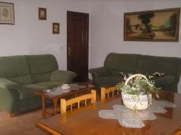 Gite Zahara De La Sierra - 6 personnes - location vacances  n°20285