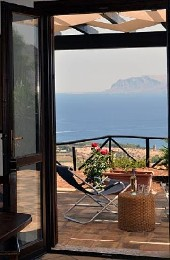 House Castellammare Del Golfo - 6 people - holiday home  #20349