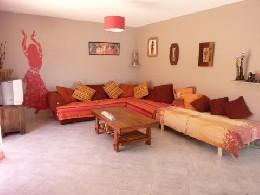 Maison à Aubenas pour  3 •   avec terrasse