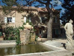 House Carpentras - 10 people - holiday home  #20366