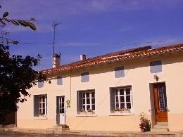 Gite Torxé - 8 personnes - location vacances  n°20383