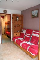 Chalet à Valloire  savoie pour  4 •   1 salle de bains