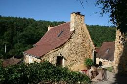 Gite à Berbiguières pour  6 •   avec terrasse