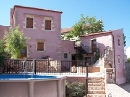 House Vamos - 3 people - holiday home  #20413