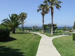 Flat Zahara De Los Atunes - 6 people - holiday home  #20426