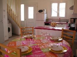 Appartement Savines Le Lac - 5 personnes - location vacances  n°20431