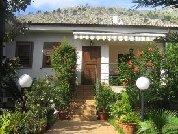 House Palermo - 6 people - holiday home  #20451