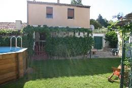 Maison 8 personnes Argeliers - location vacances  n°20453
