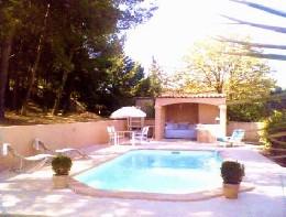 Huis Velaux - 6 personen - Vakantiewoning  no 20455