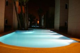 Maison Marrakech - 6 personnes - location vacances