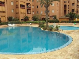 Apartamento Mohamadia - 7 personas - alquiler n°20472