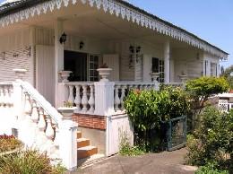 Maison Le Tampon - 3 personnes - location vacances  n°20478