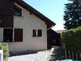 Chalet La Bresse - 6 personnes - location vacances  n°20493