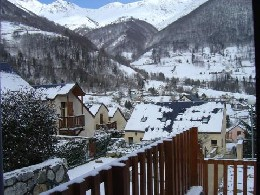 Chalet Cauterets - 6 personnes - location vacances  n°20537
