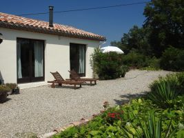 Gite Belloc - 2 people - holiday home  #20540