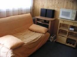 Appartement Gourette - 6 personnes - location vacances  n°20563