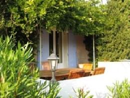 Gite Mouries - 8 personnes - location vacances  n°20601
