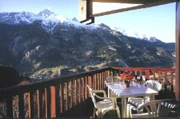 Chalet La Norma - 6 people - holiday home  #20604