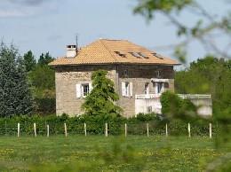 Maison La Motte De Galaure - 4 personnes - location vacances  n°20606