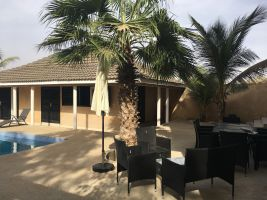 Maison 10 personnes Nianing  - location vacances  n°20611