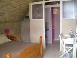 Maison La Motte De Galaure - 4 personnes - location vacances  n°20625