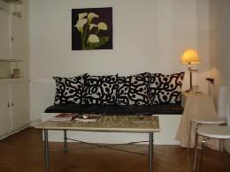 Apartamento Buenos Aires - 4 personas - alquiler n°20633