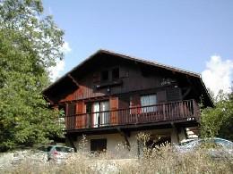 Chalet Vallouise - 10 personnes - location vacances