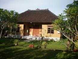 Maison Ubud - 8 personnes - location vacances  n°20641