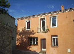 House Balaruc Le Vieux - 8 people - holiday home  #20667