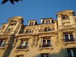Appartement Paris - 4 personnes - location vacances  n°20674